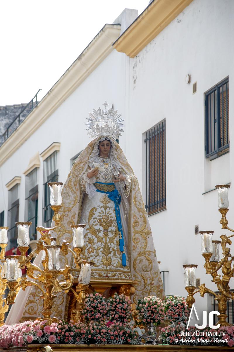 Hermandad del Resucitado – Jerez 2017 (9)
