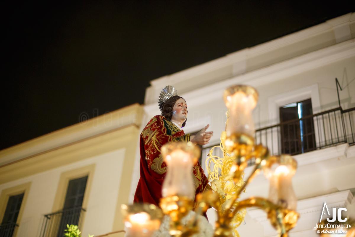 Juanillo – Noche de Jesus 2017