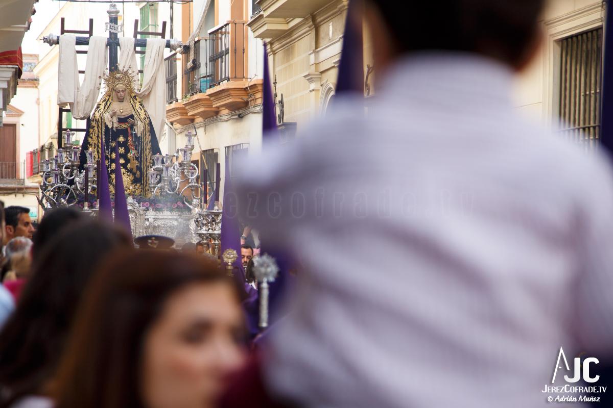 Loreto – Viernes Santo Jerez 2017 (2)
