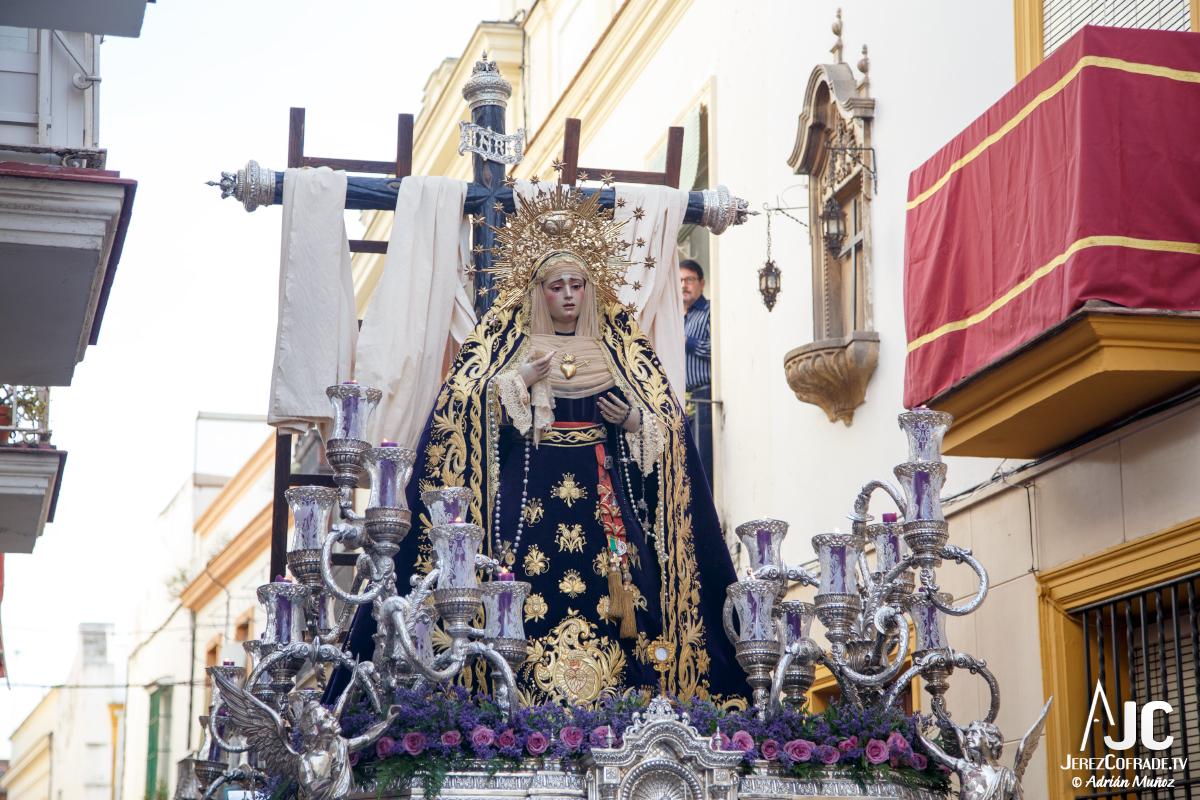 Loreto – Viernes Santo Jerez 2017 (3)