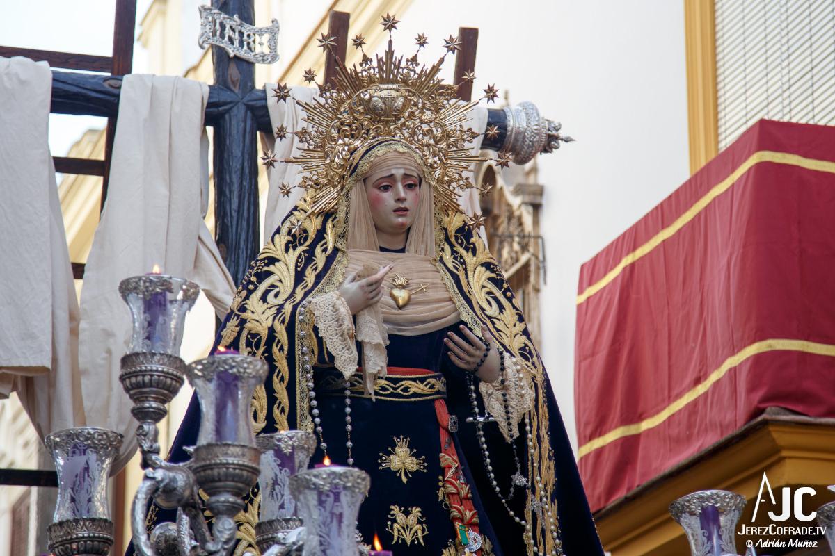 Loreto – Viernes Santo Jerez 2017 (4)