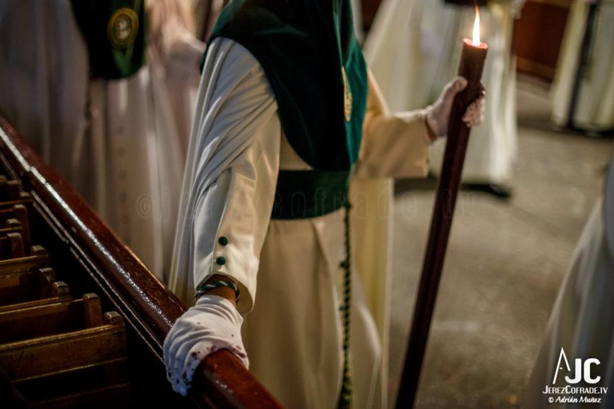 Nazareno Carrera Oficial - Noche de Jesus 2017