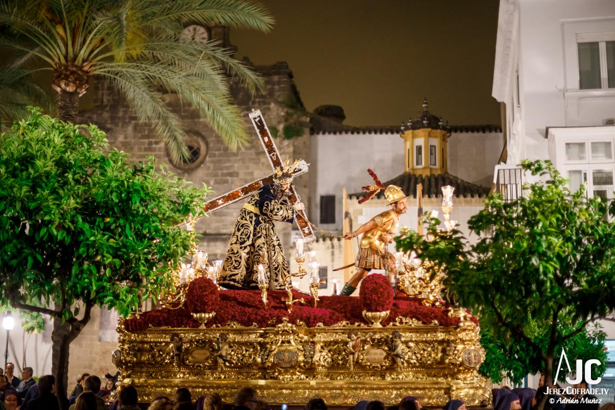 Nazareno – Noche de Jesus 2017 (1)