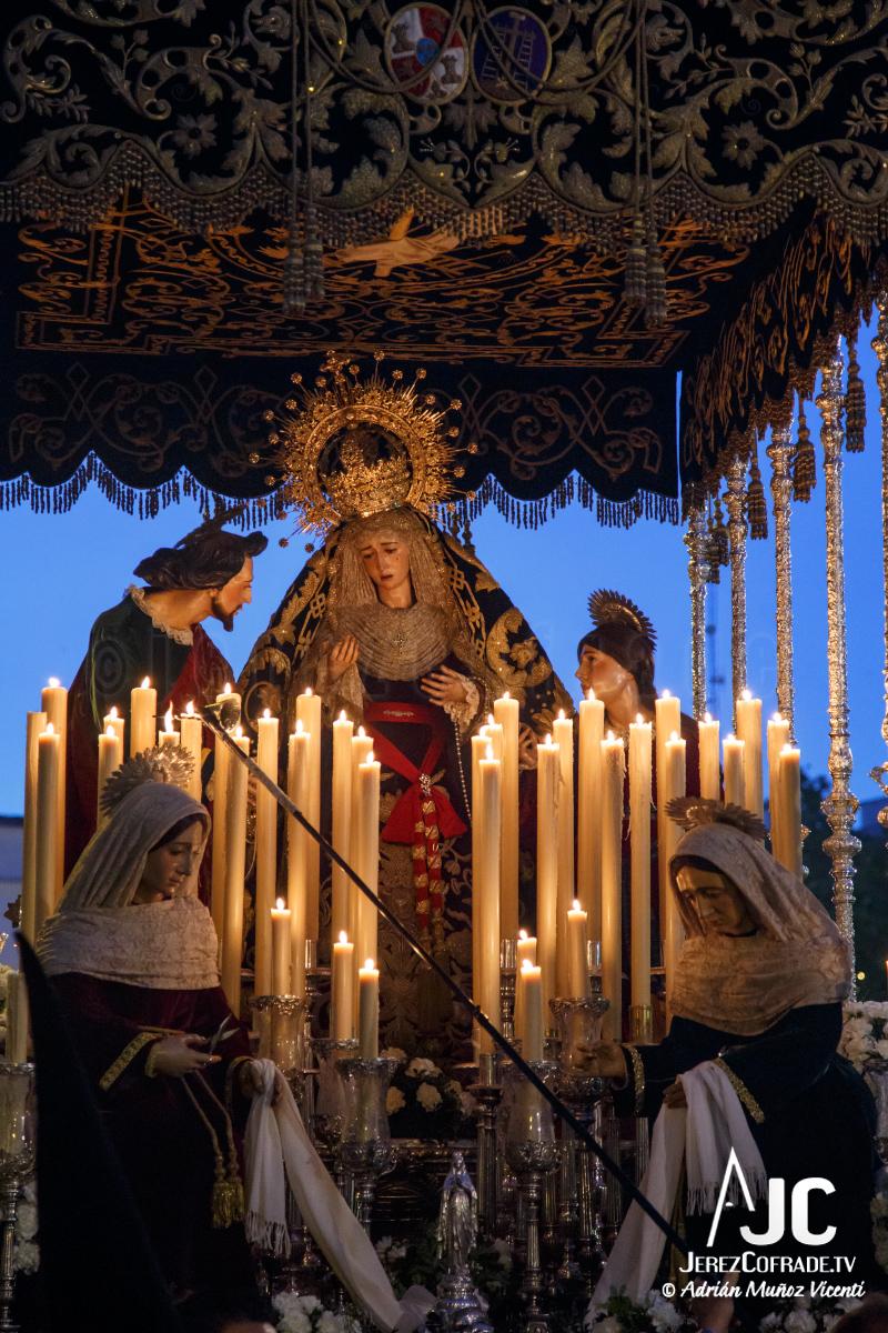 Piedad – Viernes Santo Jerez 2017 (1)