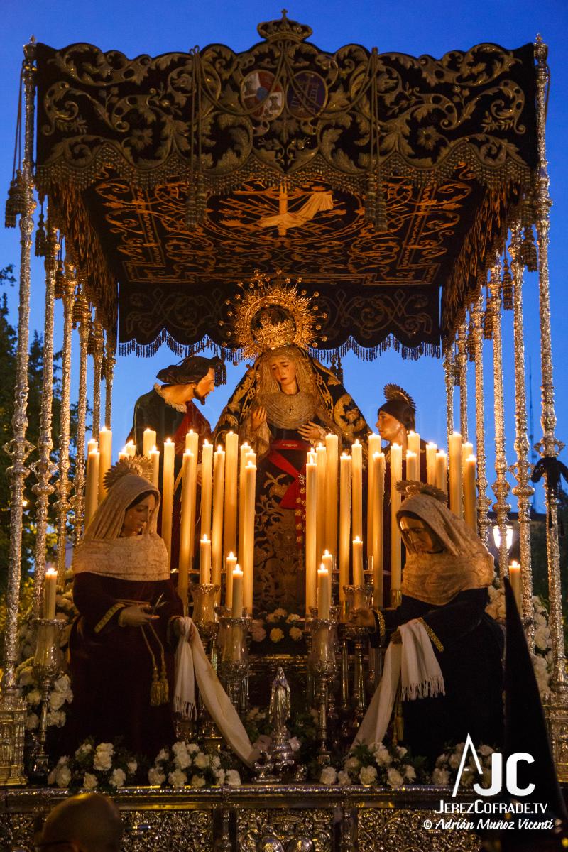 Piedad – Viernes Santo Jerez 2017 (4)