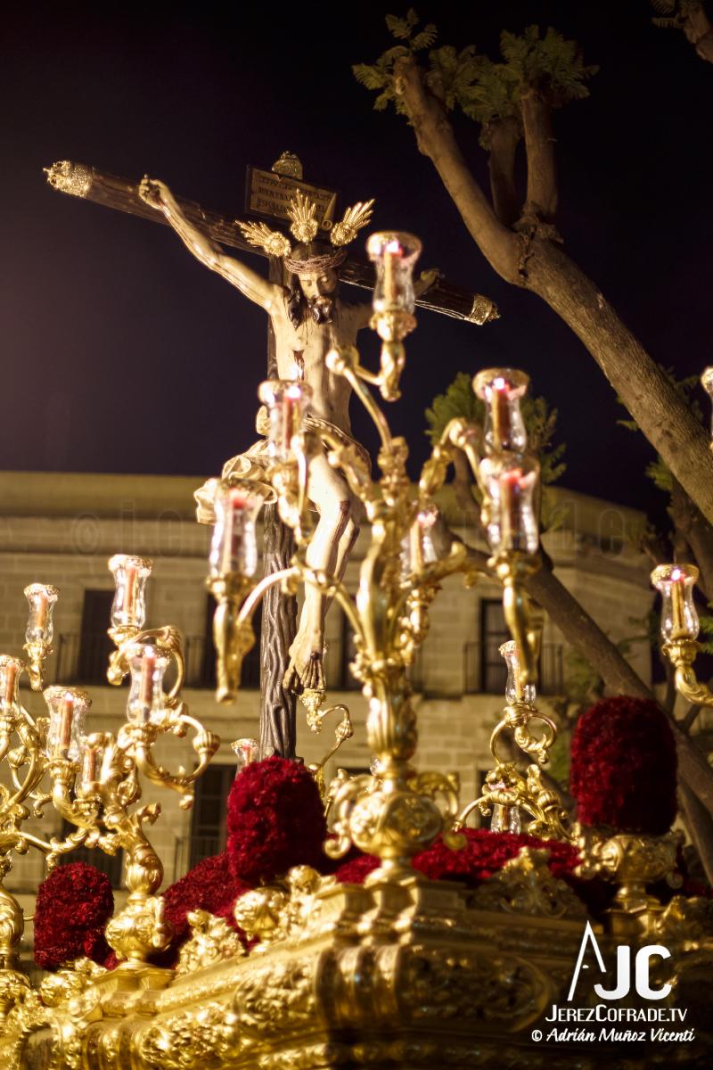 Santo Crucifijo – Noche de Jesus 2017 (3)