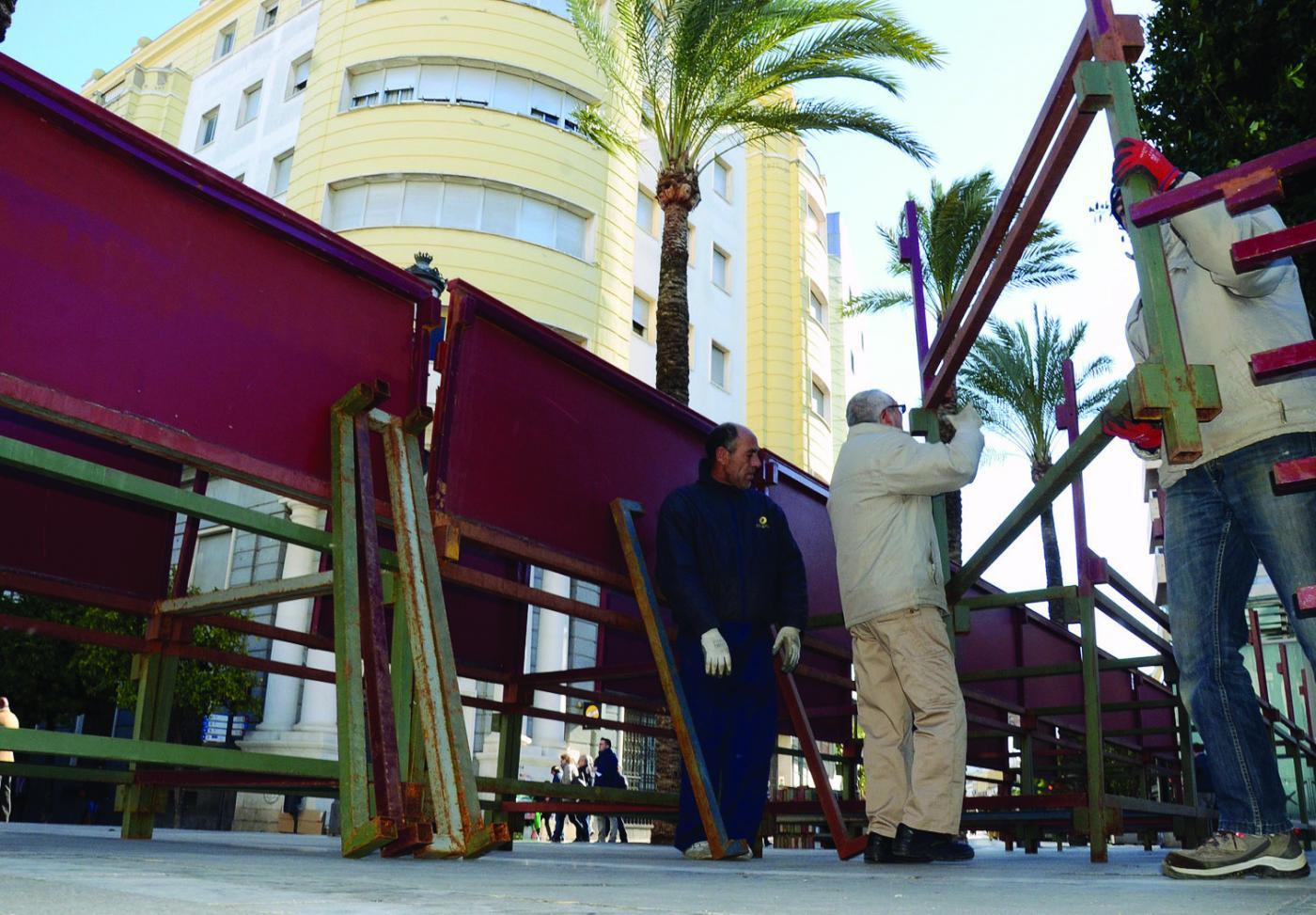 el-ayuntamiento-apuesta-por-suprimir-la-tribuna-de-la-plaza-del-arenal