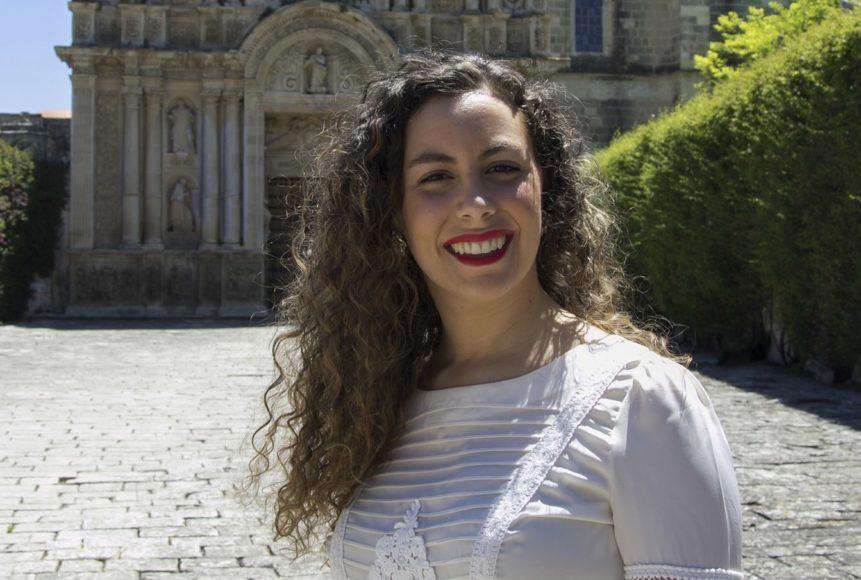 Soledad Lamorena
