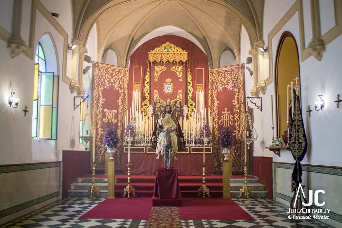 Besapies Cristo Rey – Jerez 2017 (1)