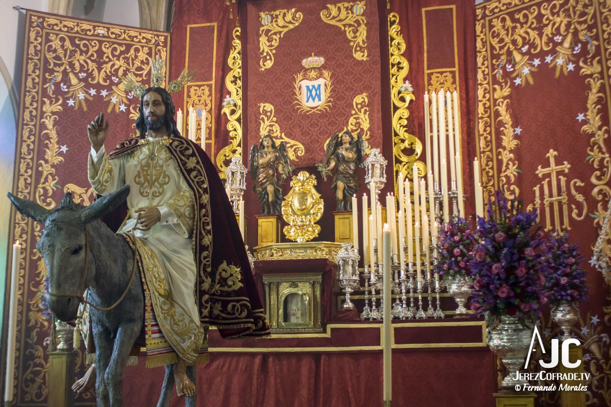 Besapies Cristo Rey – Jerez 2017 (4)