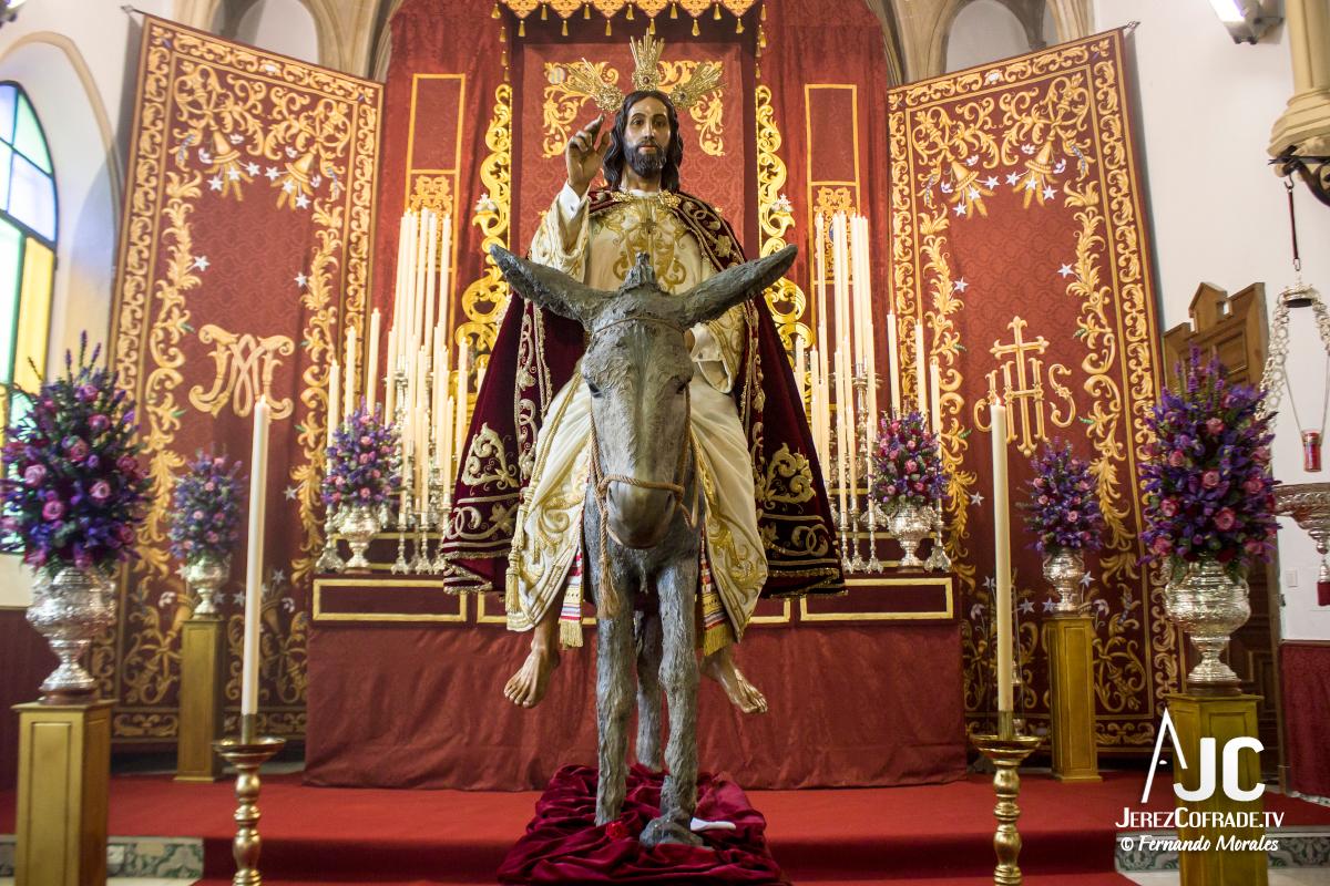 Besapies Cristo Rey – Jerez 2017 (5)