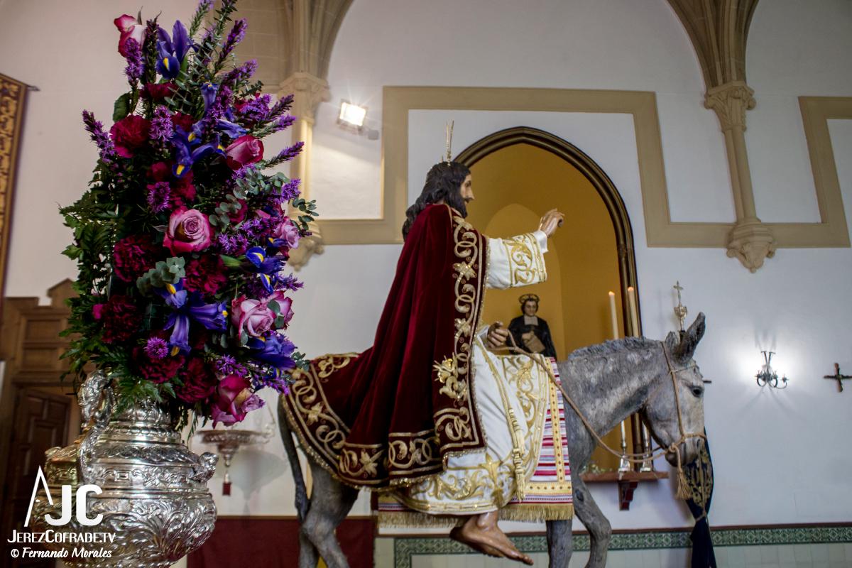Besapies Cristo Rey – Jerez 2017 (9)