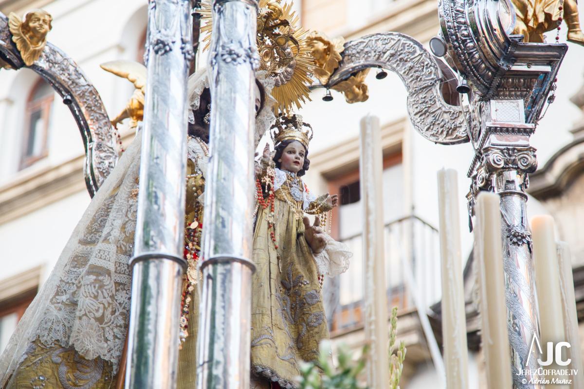 Procesion Rosario de Montaneses Jerez 2017 (12)