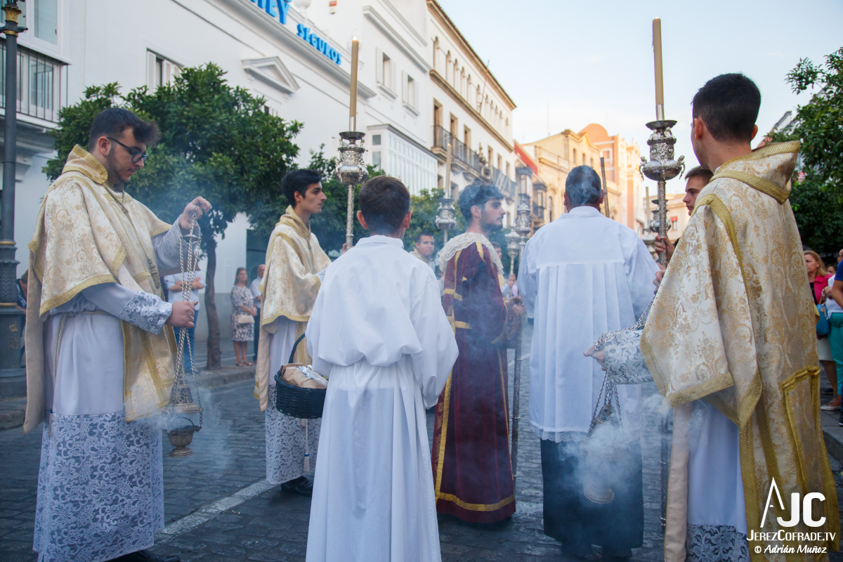 Procesion Rosario de Montaneses Jerez 2017 (9)