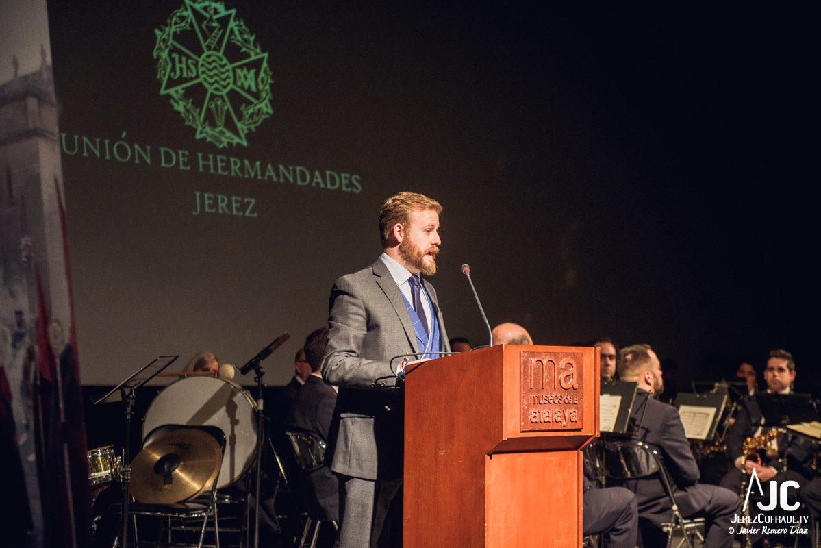 006 – Cartel Semana Santa Jerez 2018