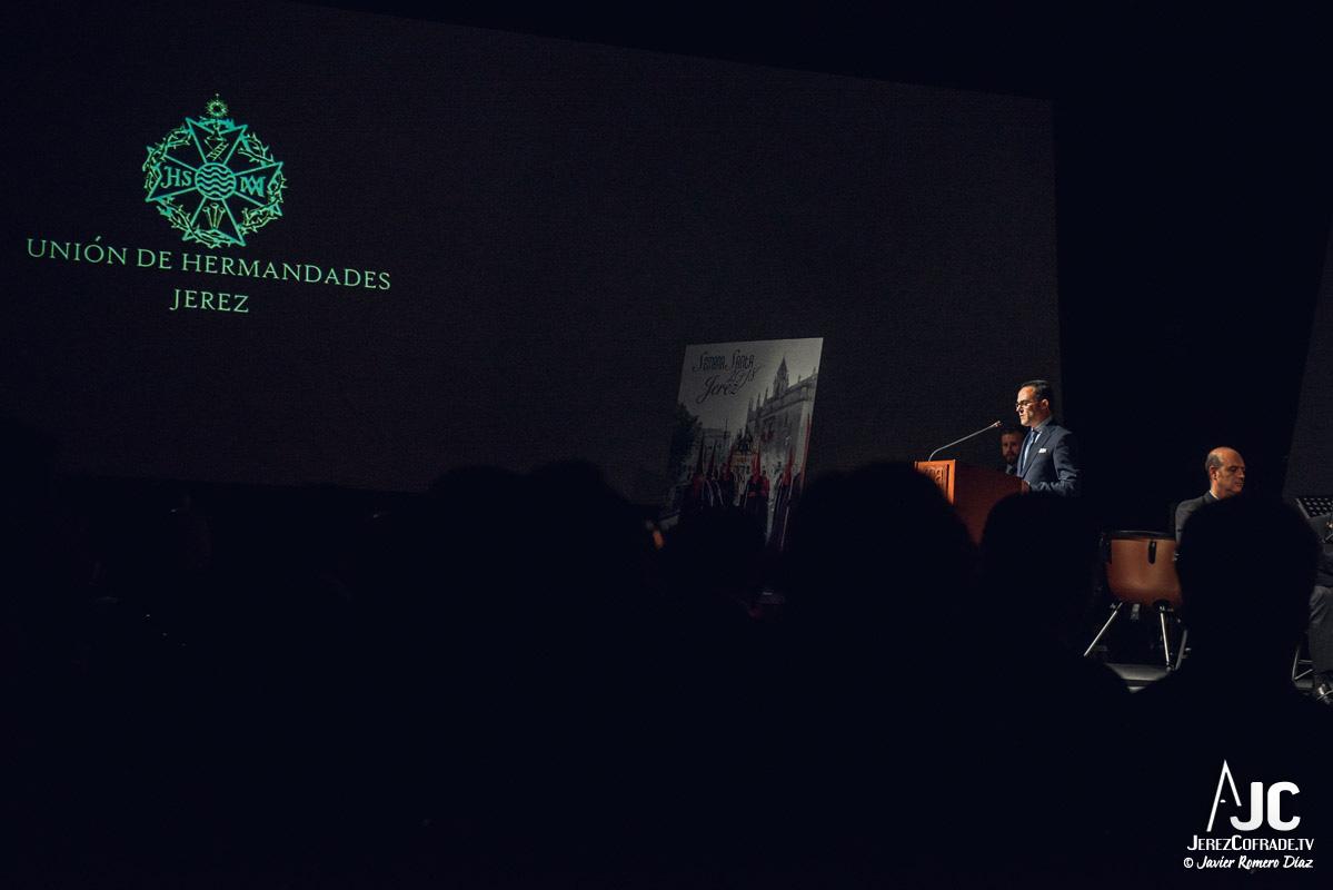 017 – Cartel Semana Santa Jerez 2018