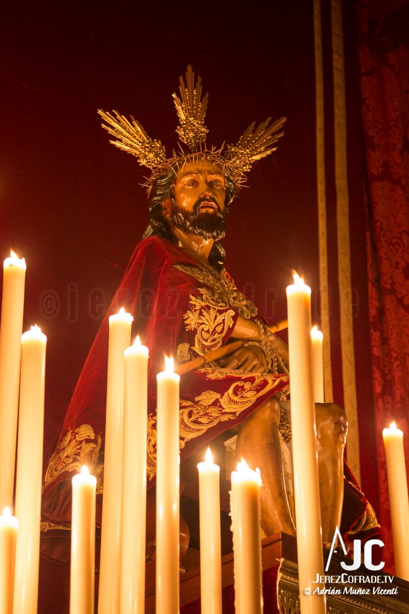 Altar A la Luz de las Velas Coronacion 2018 (3)
