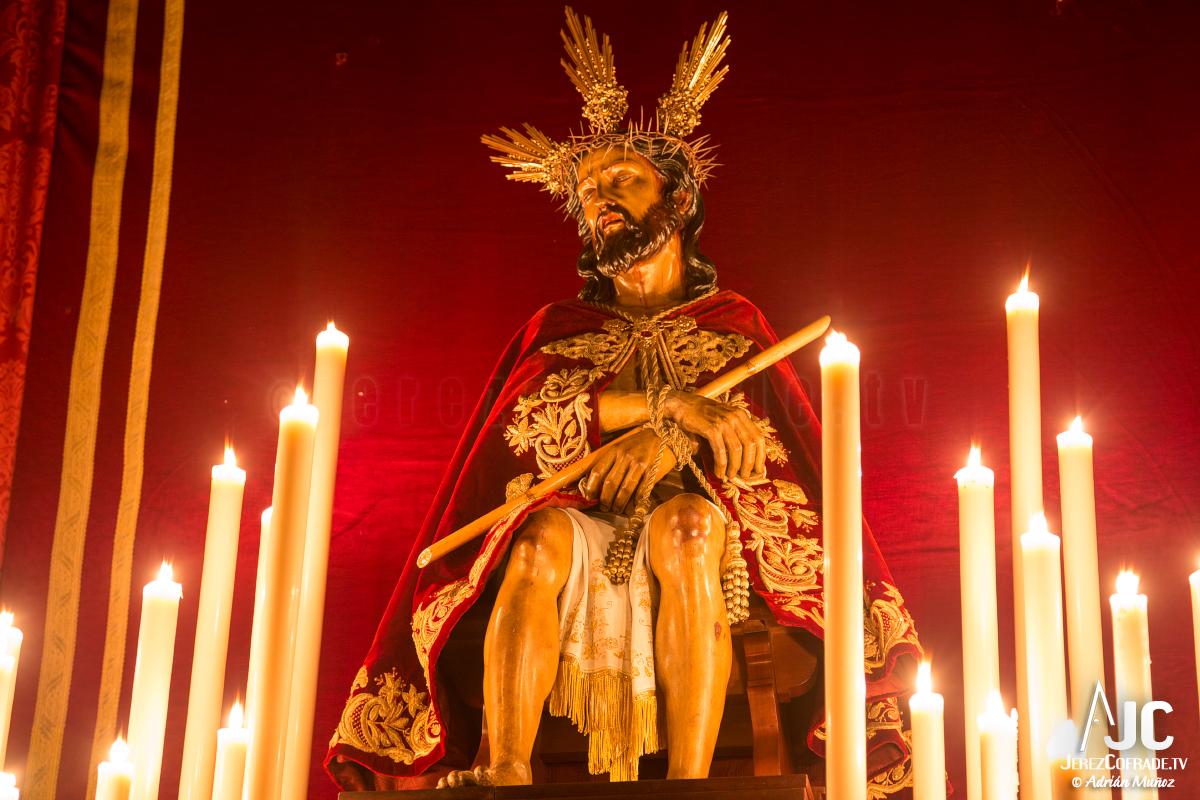 Altar A la Luz de las Velas Coronacion 2018 (5)
