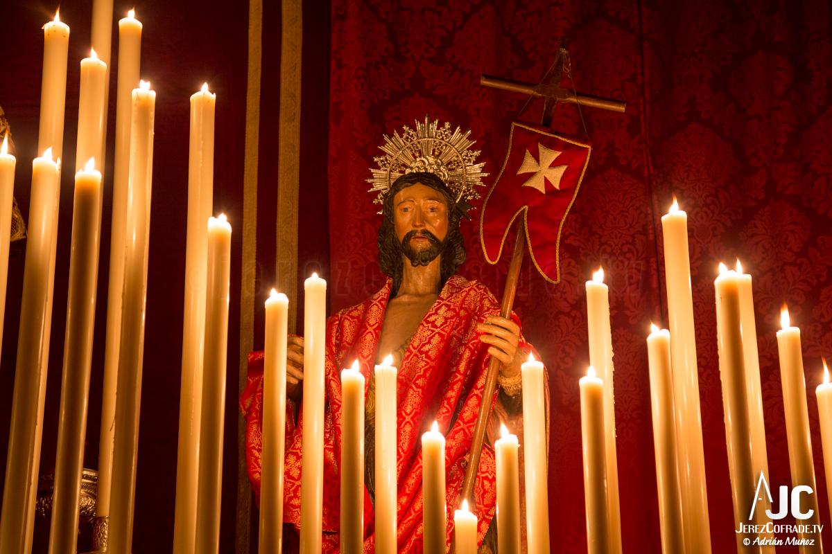 Altar A la Luz de las Velas Coronacion 2018 (7)