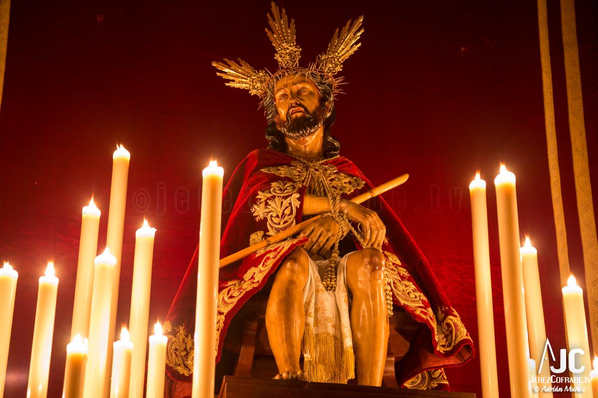 Altar A la Luz de las Velas Coronacion 2018 (8)