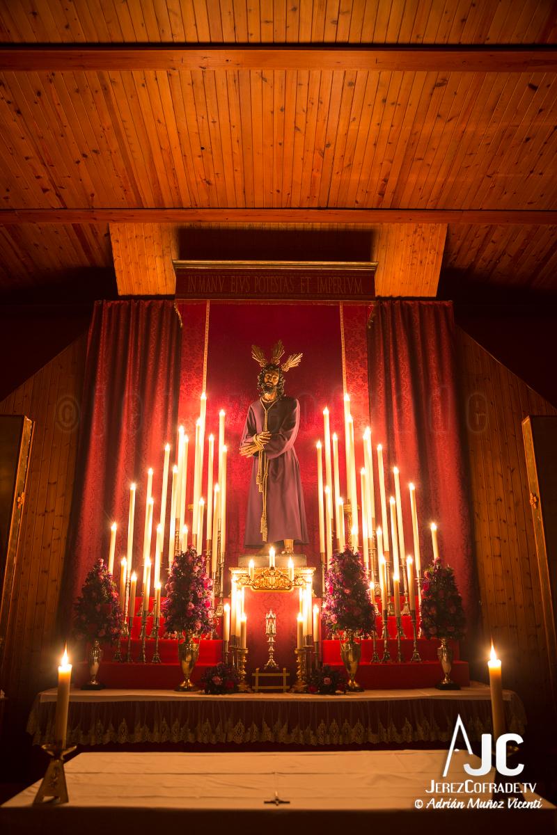 Altar Soberano (3)