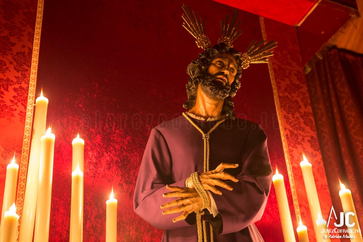 Altar Soberano (9)