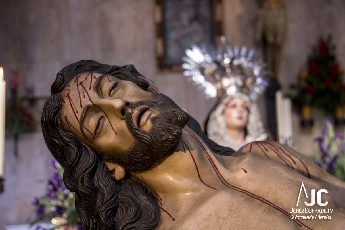 Besamanos y Besapies Miercoles de Ceniza Jerez 2018 (17)