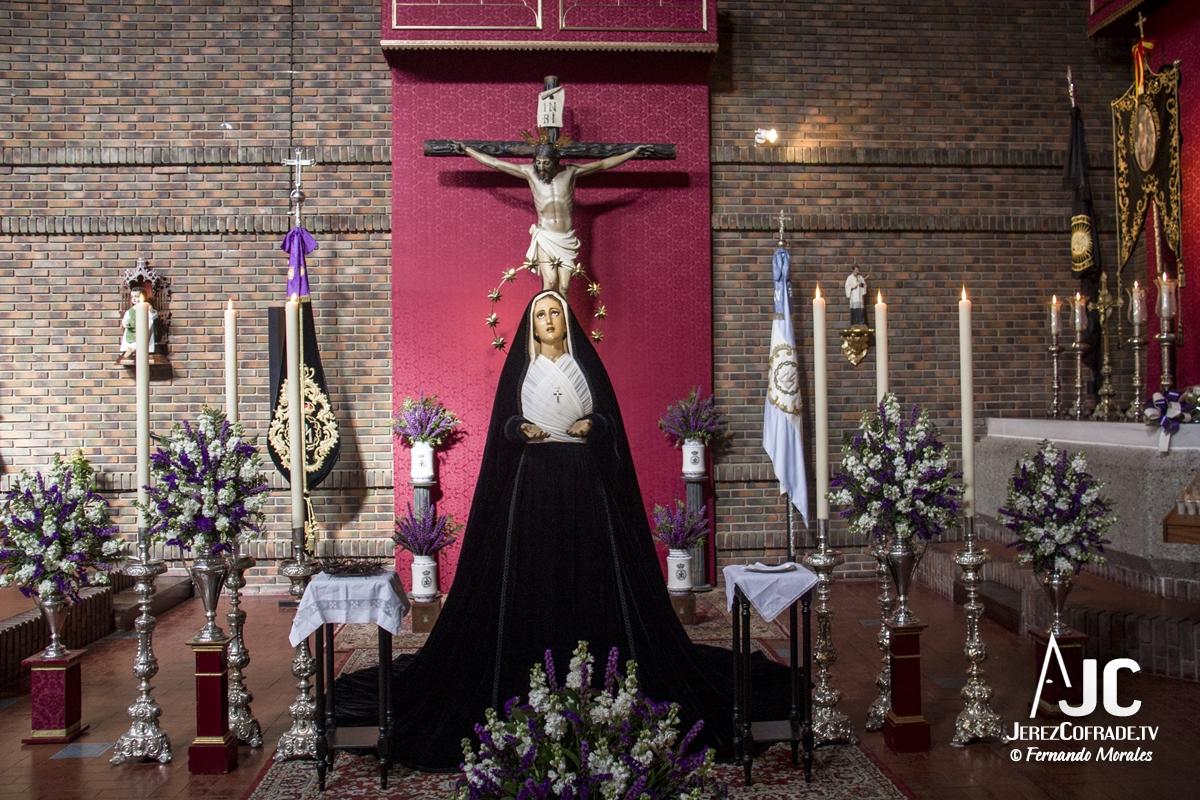 Besamanos y Besapies Primer Domingo de Cuaresma 2018 (14)