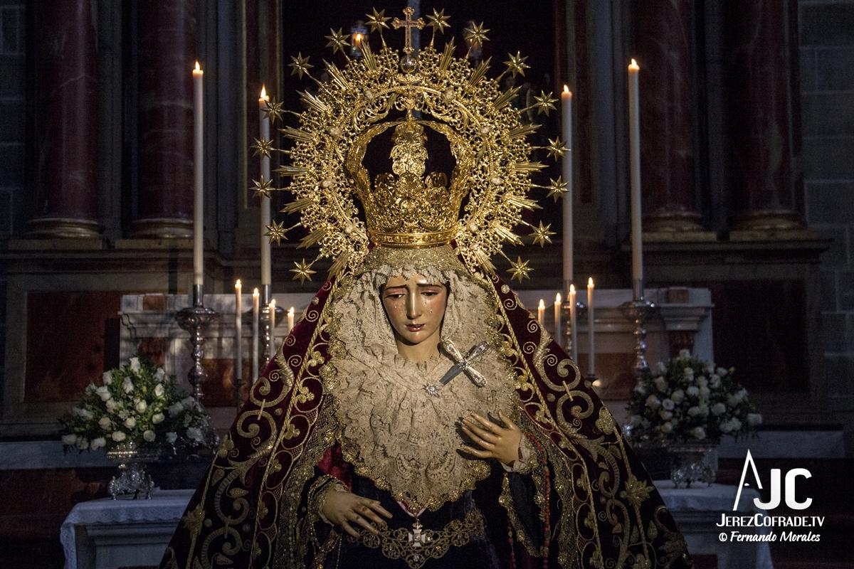 Besamanos y Besapies Primer Domingo de Cuaresma 2018 (21)