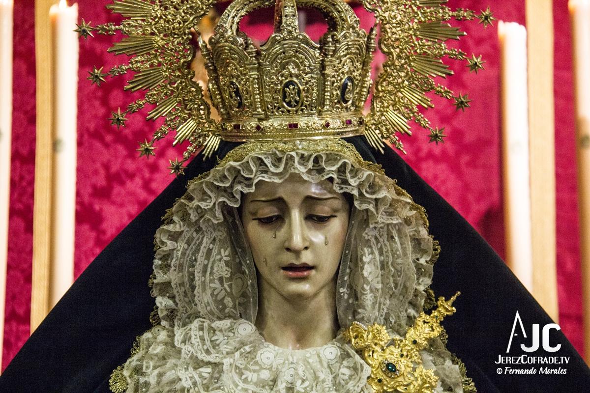 Besamanos y Besapies Primer Domingo de Cuaresma 2018 (39)