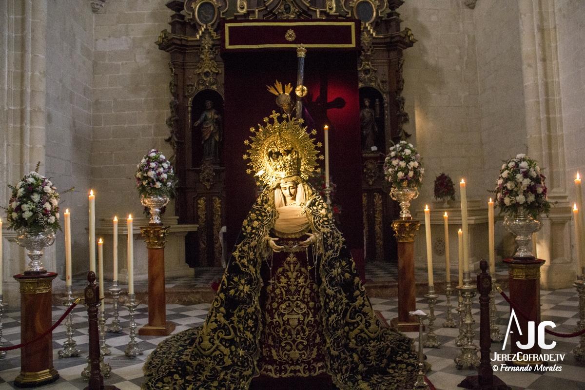 Besamanos y Besapies Primer Domingo de Cuaresma 2018 (9)