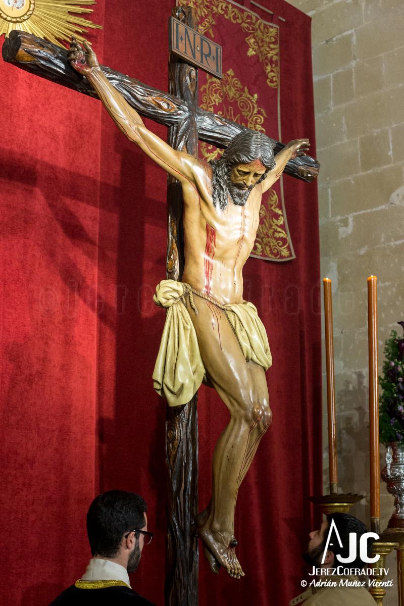 Dulce Nombre y Buena Muerte – Segundo Domingo de Cuaresma Jerez 2018 (4)