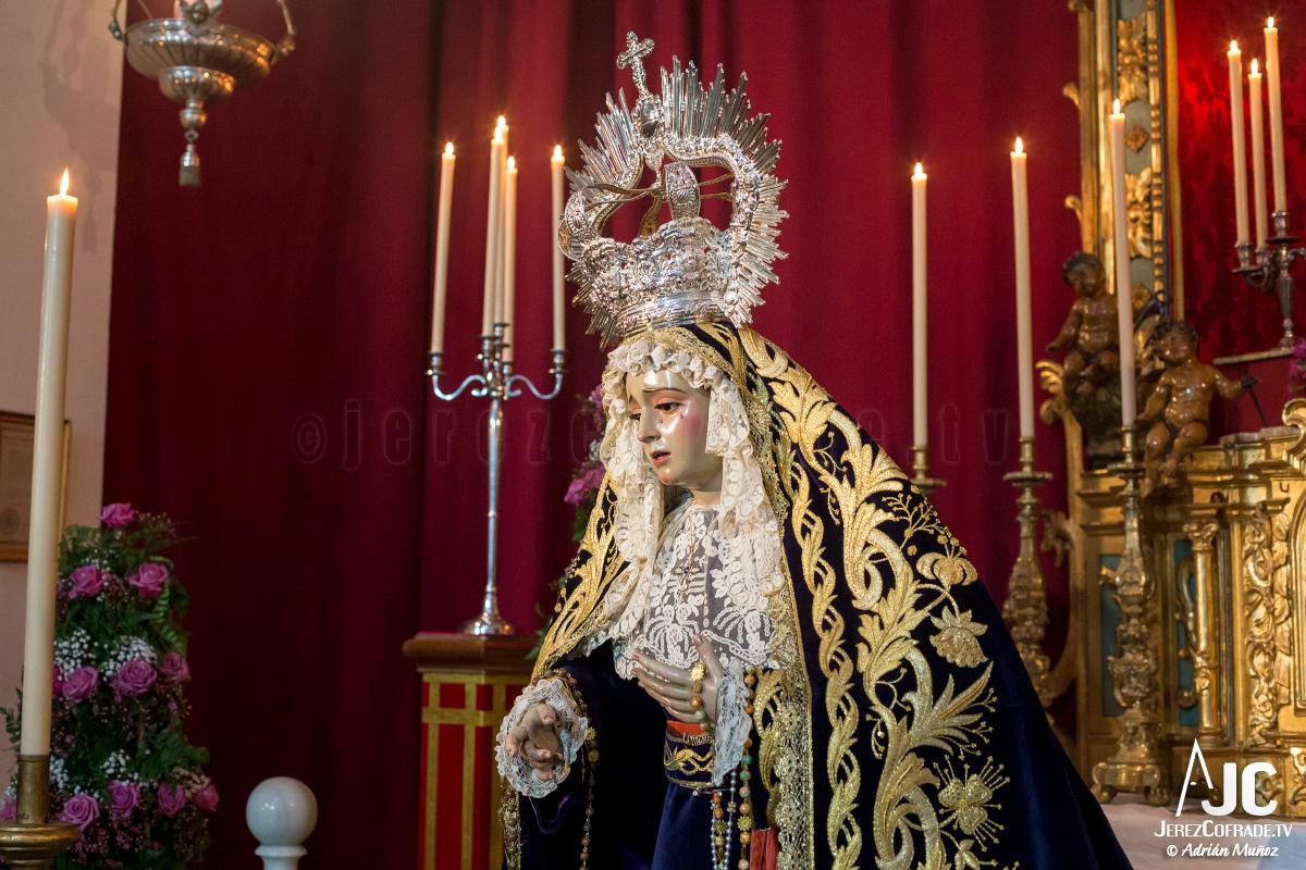 Loreto – Segundo Domingo de Cuaresma Jerez 2018 (2)