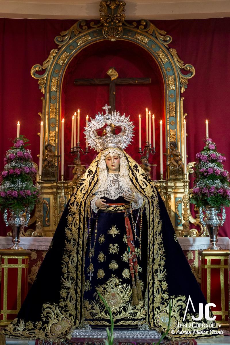 Loreto – Segundo Domingo de Cuaresma Jerez 2018 (3)