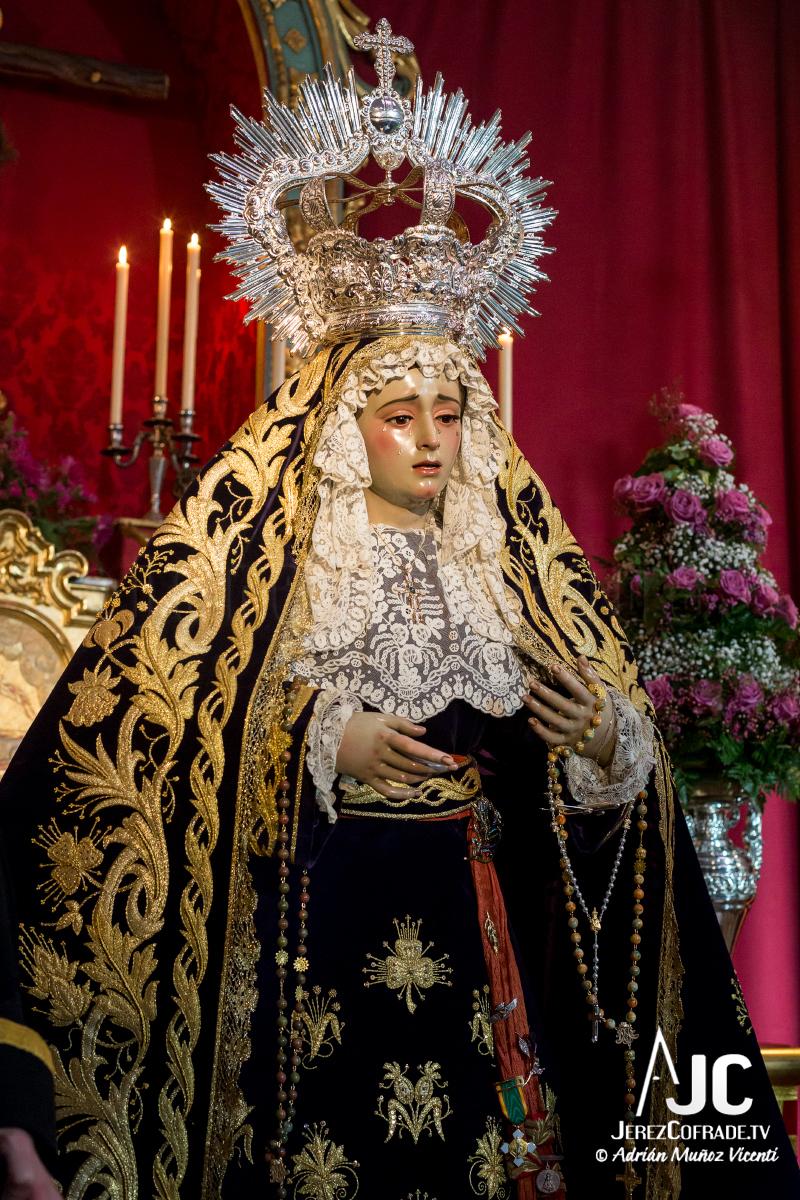 Loreto – Segundo Domingo de Cuaresma Jerez 2018 (4)