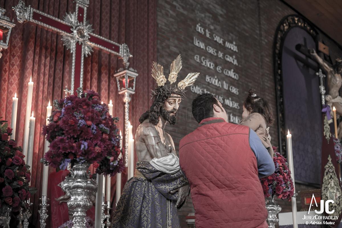 Paz y Refugio – Segundo Domingo de Cuaresma Jerez 2018 (7)