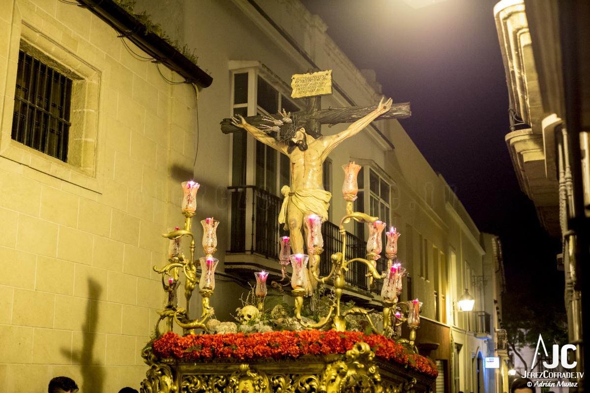 Via Crucis Cristo de las Almas 2018 (1)
