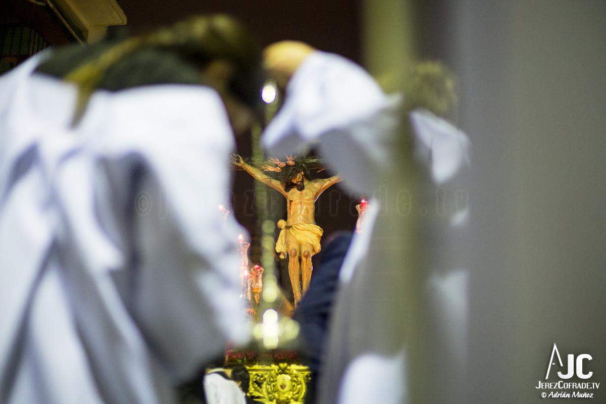 Via Crucis Cristo de las Almas 2018 (2)