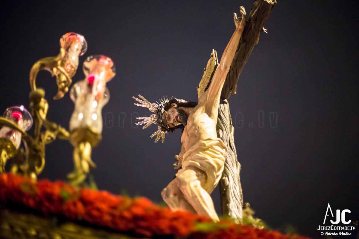 Via Crucis Cristo de las Almas 2018 (4)