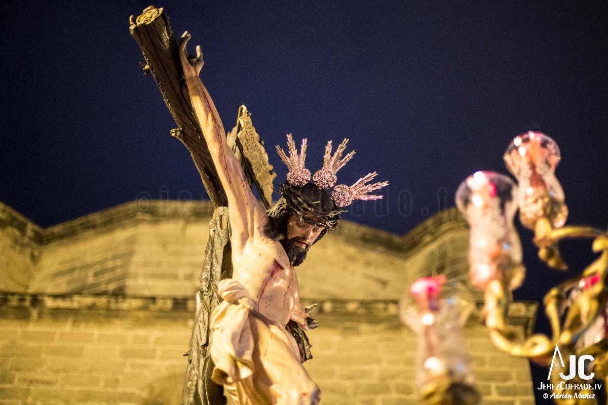 Via Crucis Cristo de las Almas 2018 (6)