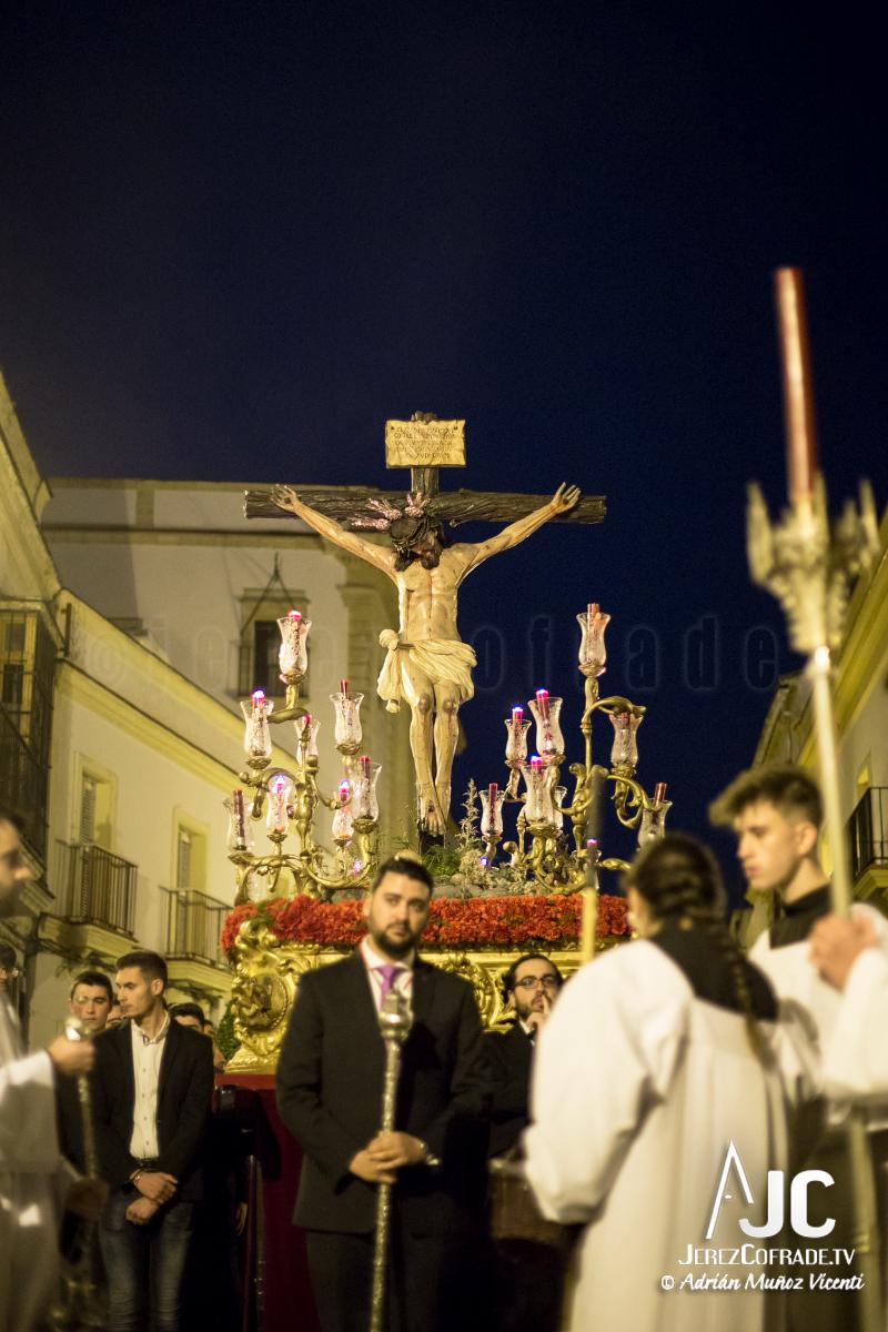 Via Crucis Cristo de las Almas 2018 (9)