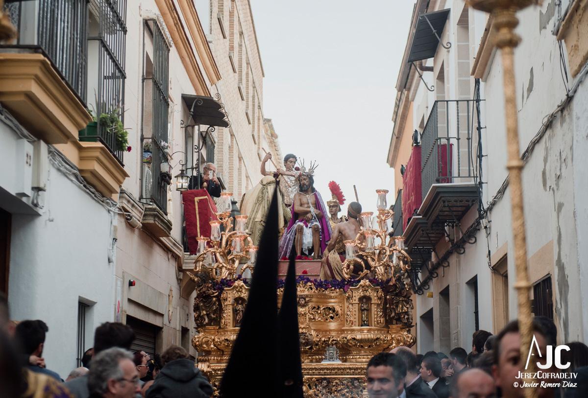 003 – Domingo de Ramos