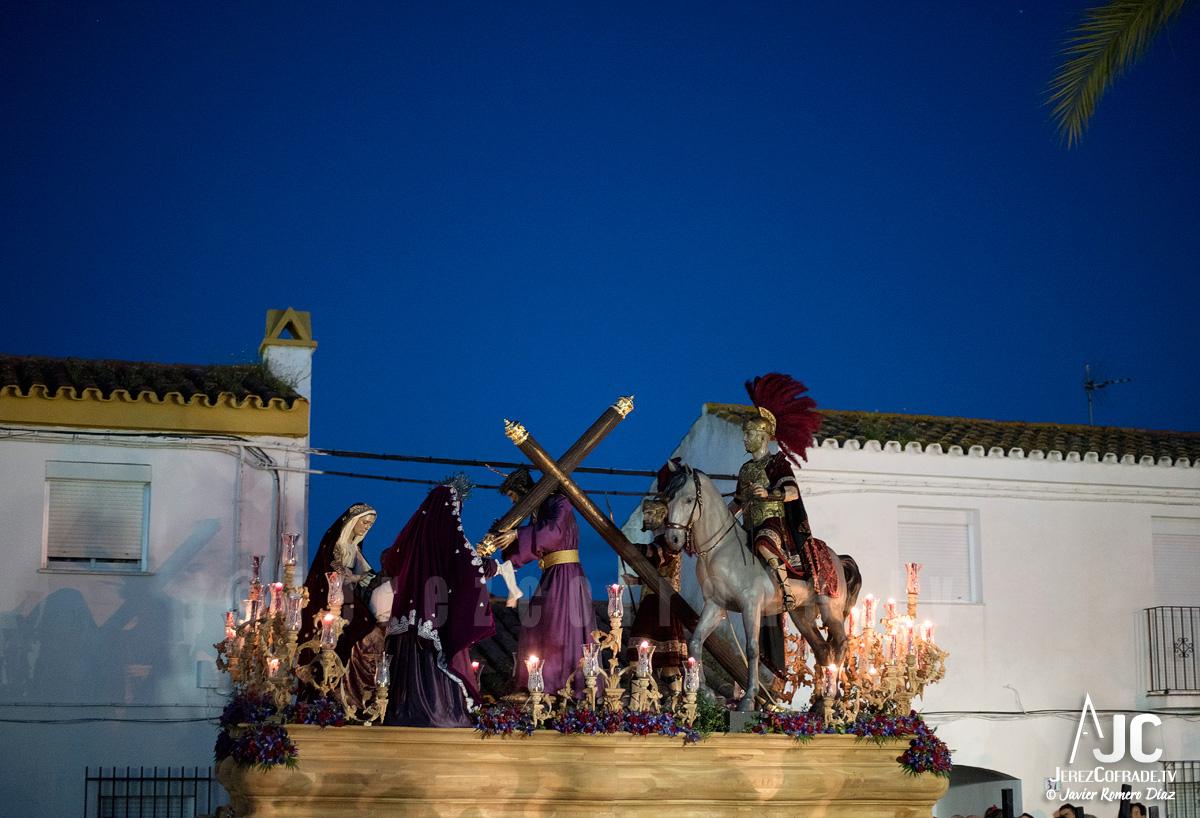 006- Sabado de Pasion 2018 – Jerez