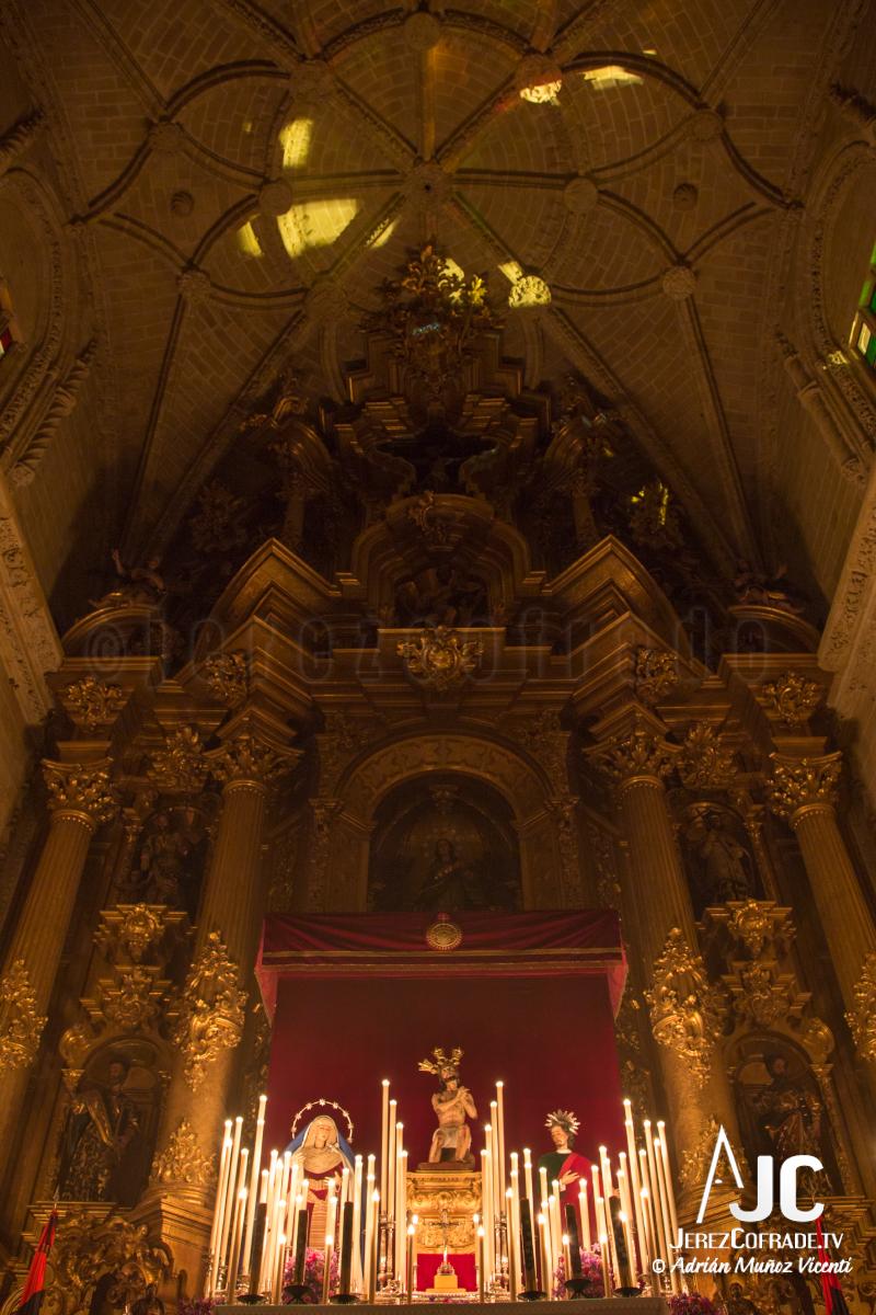 A la Luz de las Velas – Judios de San Mateo (1)