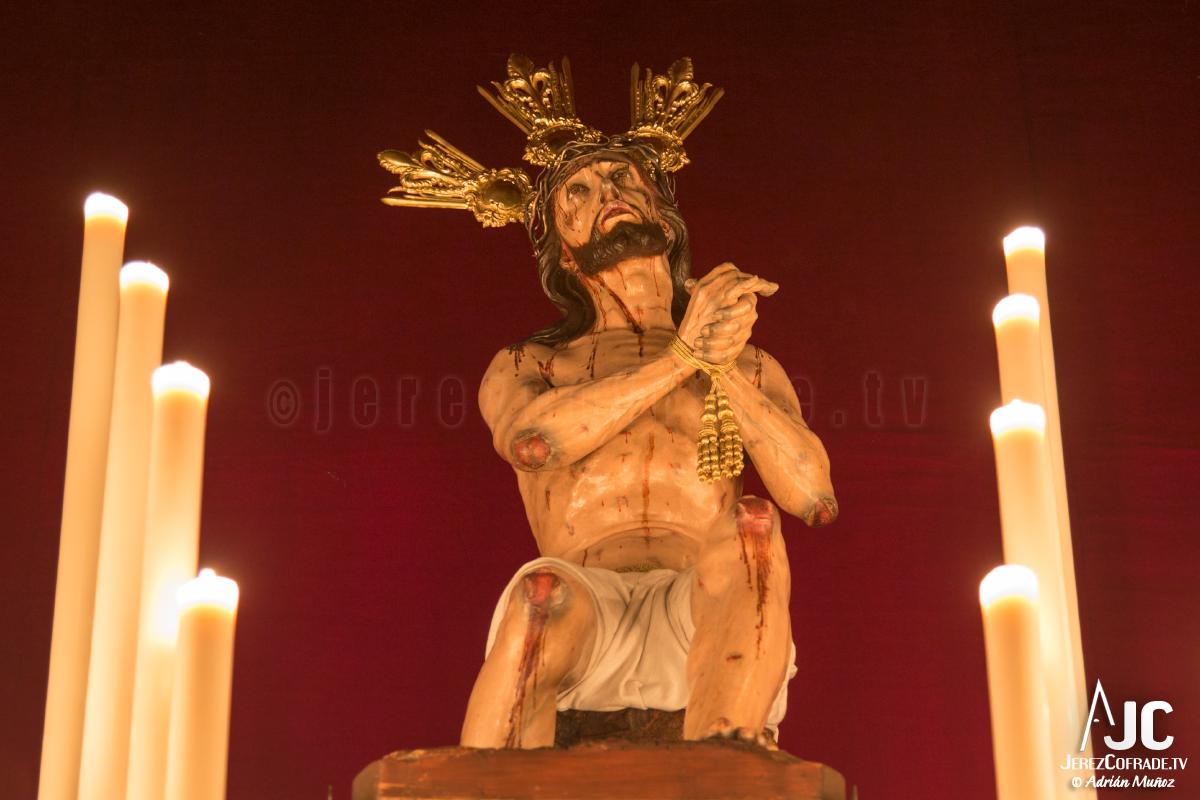A la Luz de las Velas – Judios de San Mateo (4)