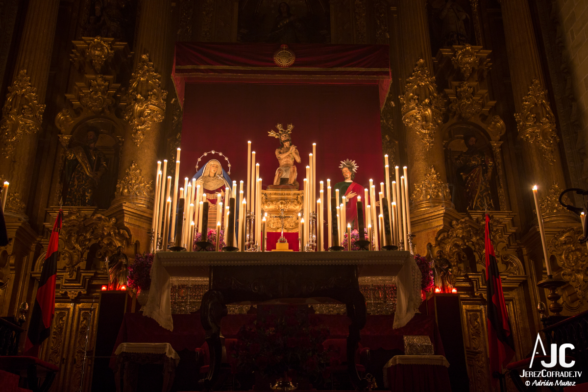 A la Luz de las Velas – Judios de San Mateo (7)
