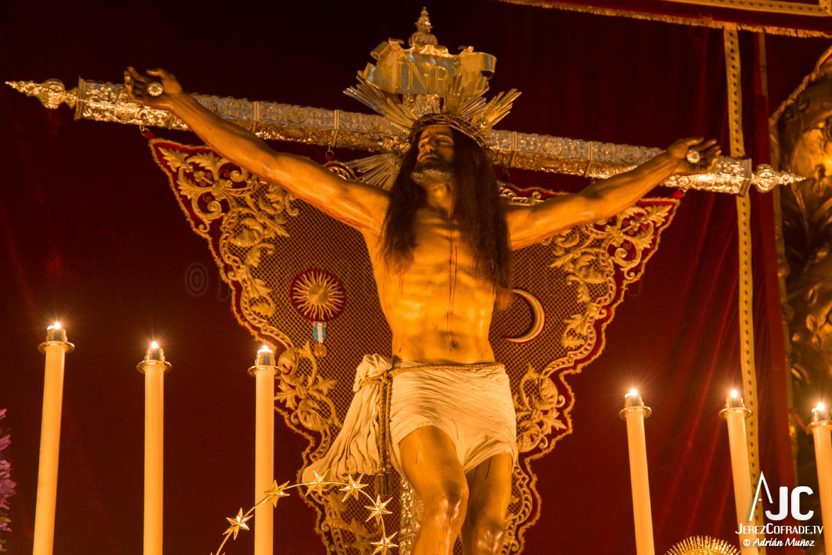 A la luz de las Velas Cristo San Francisco 2018 (4)