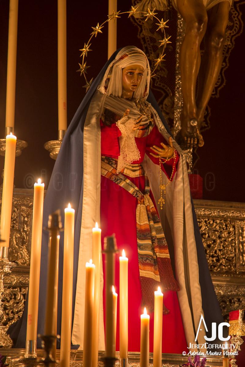 A la luz de las Velas Cristo San Francisco 2018 (5)