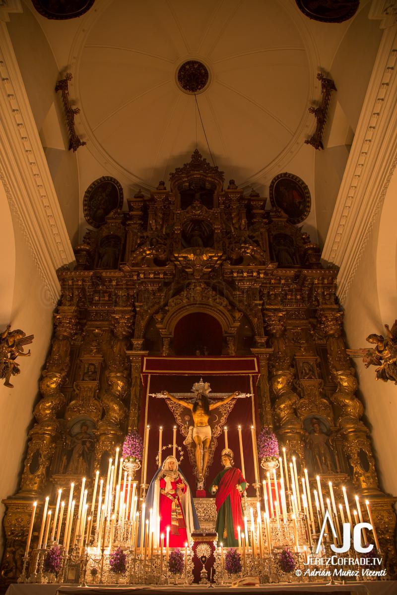 A la luz de las Velas Cristo San Francisco 2018 (8)