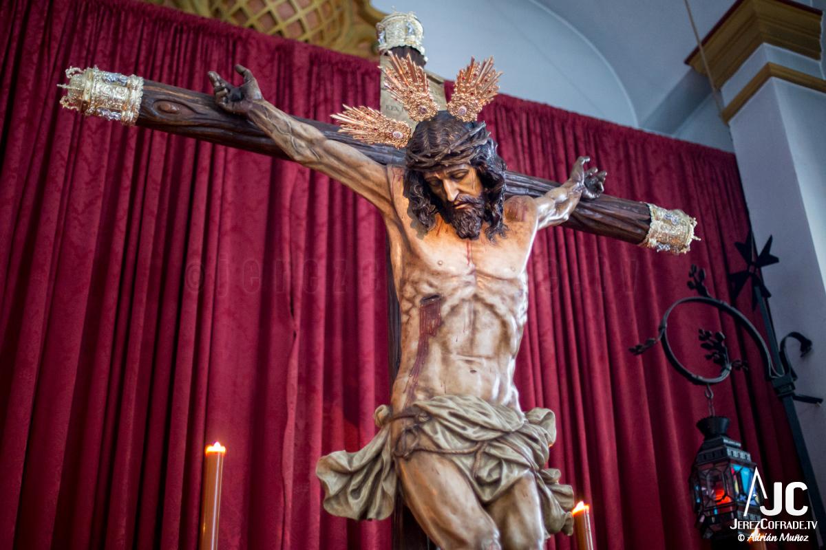 Cristo del Amor – Cuarto Domingo de Cuaresma (1)